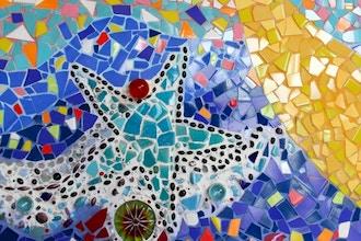 Mosaic Art II
