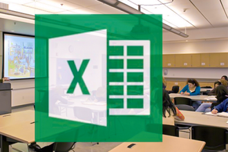 Basics of MS Excel - Navigate and Simple Formula