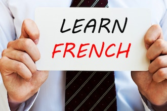 Beginning Conversational French for Travelers - Level 1