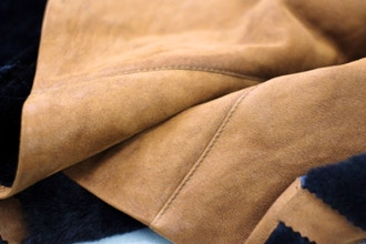 Leather Hand-Sewn Basics