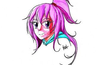 Manga Drawing 101