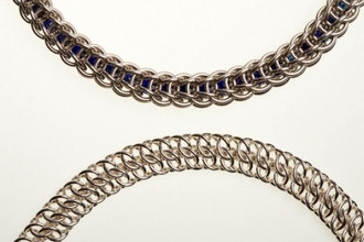 chain maille jewelry jewelry classes los angeles coursehorse