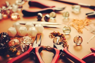 Jewelry-Making Basics from A to Z
