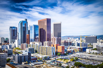 Fall Lecture: City of Angels