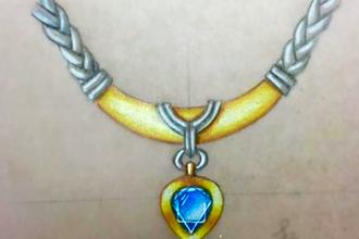 Rapid Rendering for Jewelry Designers