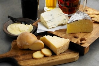 American Craft Beer and Cheese