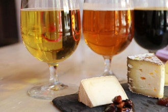 Virtual French Pairing Perfection with Murray's Cheese