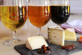 Beer and Cheese with Angela Steil: Advanced Cicerone®