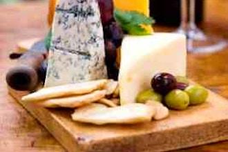 Italian Cheese 101