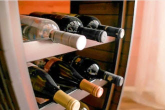 Virtual: What's in the Liquor Cabinet? Beverage Q&A