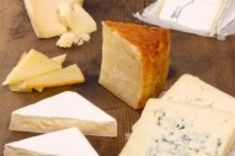 Pairing Perfection: Coffee & Cheese