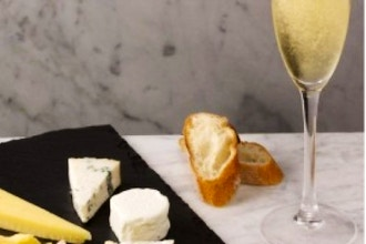 Virtual Italian Pairing Perfection with Murray's Cheese