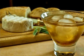 Whiskey Business: American Craft Whiskey and Cheese