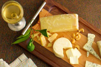 Vive La France: French Natural Wine & Cheese 101