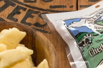 Wisconsin Cheesemakers