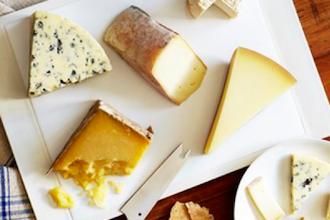 Cheese 101: American Artisan Cheese