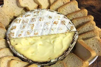 Bread & Cheese with Claus Meyer