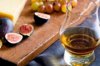 Whisky & Cheese with Glenfiddich