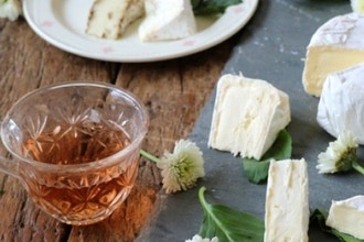 Made in the USA: American Wine and Cheese