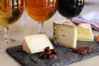 Wine VS Cider: The Perfect Cheese Pair