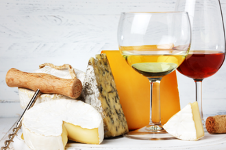 Drink Local: Evening of Wine & Cheese w/ Bedell Cellars