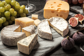 Harmony of Wine and Cheese: Wines of the Mediterranean
