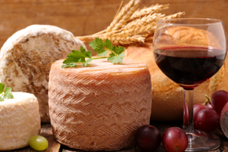Wine And Cheese: Pinots Of The World