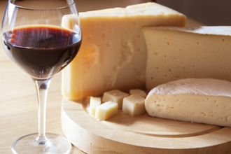 Vive la France! Loire Valley Wine and Cheese