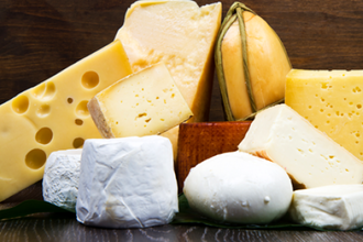 Masterclass With Enric Canut: Spanish Cheeses