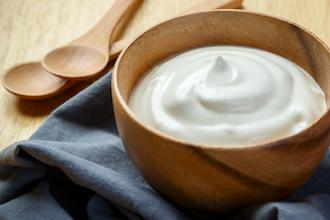 Yogurt Workshop with White Moustache