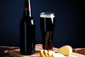 Beer & Cheese: A European Tour