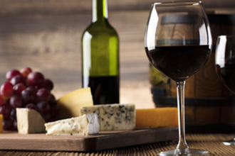 Wine & Cheese 201: Franc-ly Speaking