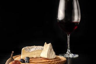 Natural Wine & Cheese