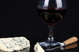 Sherry, Port, Madeira & Cheese