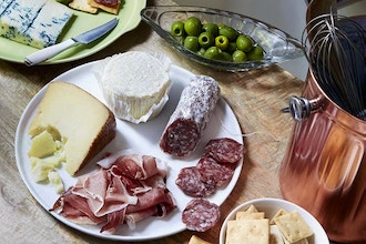 Cheese 101 and Pairing with @CheeseSexDeath