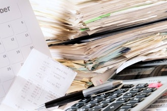 Bookkeeping Specialist with Business English