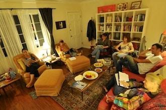 Creative Writing Workshop - Fiction
