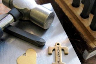 Stamping & Engraving