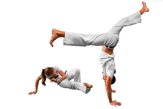 Capoeira: Music, Dance, Martial Art (Grades 1-2)