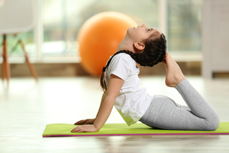 yoga for middle school students grades 69  kids yoga