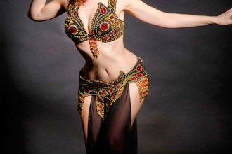 Belly Camp (A Belly Dance Workshop)