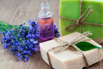 Potions and Lotions Spa Camp (Grades 3-12)