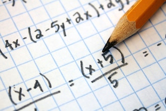 Tutoring: Algebra, Geometry or Trigonometry (Gr 6-12)