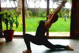 Yoga for Health & Relaxation--Intermediate