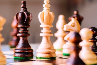 Academic Chess: Beginning to Advanced (Grades 6th -8th)