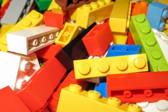 STEM Fun with LEGO (Grades 3-5)