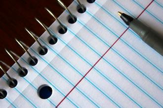 Writing the High School Essay (Grades 9-12)