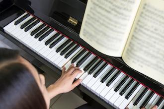 Beginning Piano (Grades 1-8)