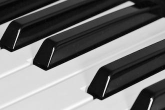 Beginning Piano (Grades 6-8)