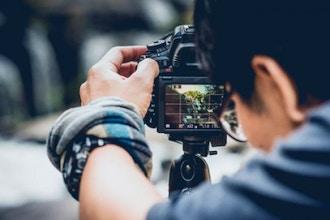 Kid's College Film School: Filmmaking (Grades 6-8)